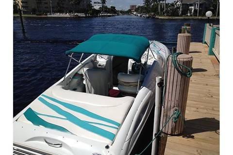 1998 Baja OUTLAW 29 - 29' Ft L for sale in Miami, FL