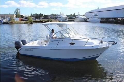 2006 Polaris 2300 WA for sale at 1000 Cars Plus Boats - LOT 5 in Miami FL