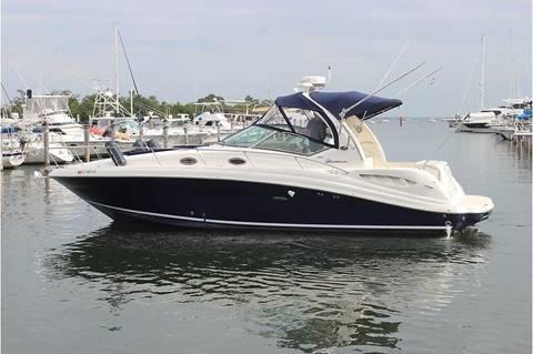2005 Sea Ray 340 Sundancer for sale in Miami, FL