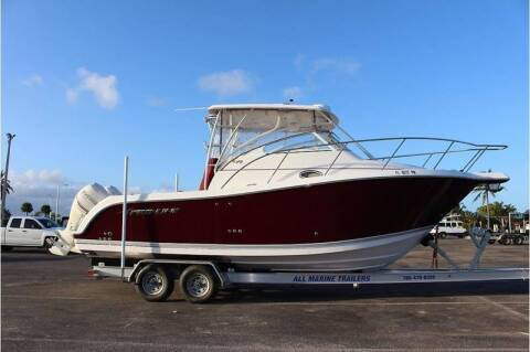 2008 Pro-Line 29 Express for sale at 1000 Cars Plus Boats - LOT 5 in Miami FL