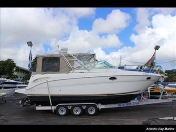 2001 Sea Ray 290 Amberjack  C(561)573-4196