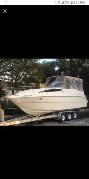 2001 Bayliner Ciera for sale at 1000 Cars Plus Boats - LOT 5 in Miami FL