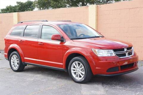 2016 Dodge Journey for sale at 1000 Cars Plus Boats - Lot 7 in Miami FL