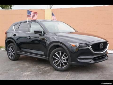 2018 Mazda CX-5 for sale at 1000 Cars Plus Boats - Lot 7 in Miami FL