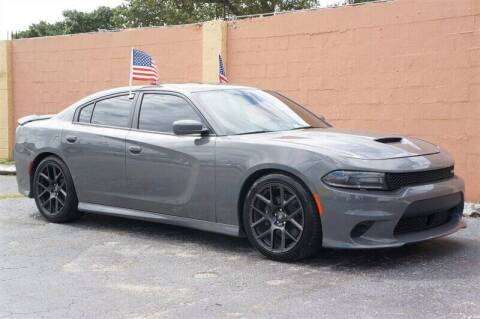 2018 Dodge Charger for sale at 1000 Cars Plus Boats - Lot 7 in Miami FL