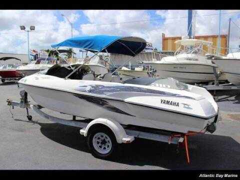 2001 Yamaha XR 1800      Call(561)573-4196 for sale at 1000 Cars Plus Boats - LOT 5 in Miami FL