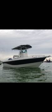 2006 Pro-Line 23.7 Open Fisherman for sale at 1000 Cars Plus Boats - LOT 5 in Miami FL