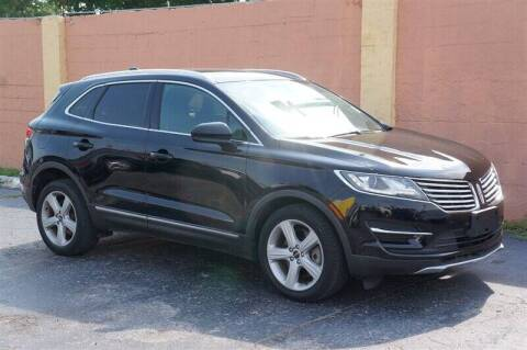 2016 Lincoln MKC for sale at 1000 Cars Plus Boats - Lot 7 in Miami FL