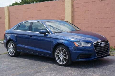 2015 Audi A3 for sale at 1000 Cars Plus Boats - Lot 7 in Miami FL