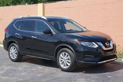 2019 Nissan Rogue for sale at 1000 Cars Plus Boats - Lot 7 in Miami FL