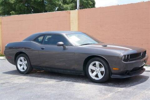 2014 Dodge Challenger for sale at 1000 Cars Plus Boats - Lot 7 in Miami FL