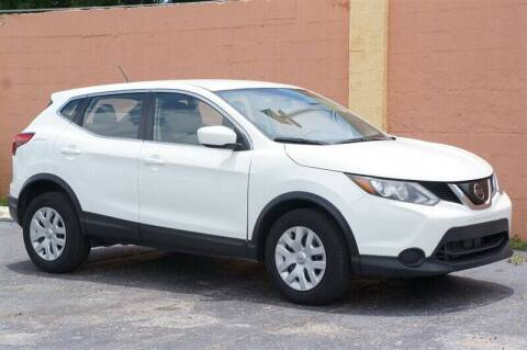 2019 Nissan Rogue Sport for sale at 1000 Cars Plus Boats - Lot 7 in Miami FL