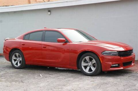2015 Dodge Charger for sale at 1000 Cars Plus Boats - Lot 7 in Miami FL