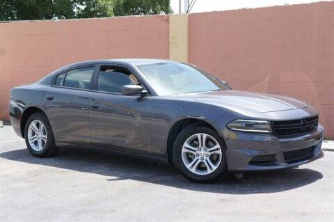 2019 Dodge Charger for sale at 1000 Cars Plus Boats - Lot 7 in Miami FL