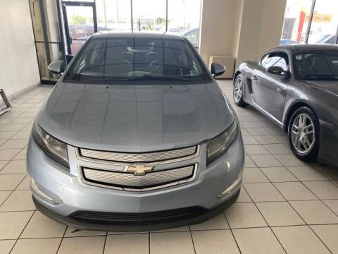 2013 Chevrolet Volt for sale at 1000 Cars Plus Boats in Miami FL
