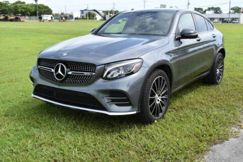 2017 Mercedes-Benz GLC for sale at 1000 Cars Plus Boats - LOT 3 in Miami FL