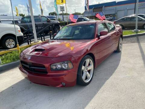 2006 Dodge Charger for sale at 1000 Cars Plus Boats - Lot 15 in Hialeah FL