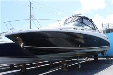 2006 Sea Ray 300 Sundancer   C(561)573-4196