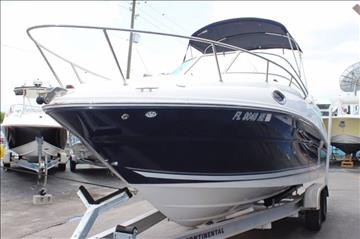 2006 Sea Ray 240 Sundancer   C(561)573-4196