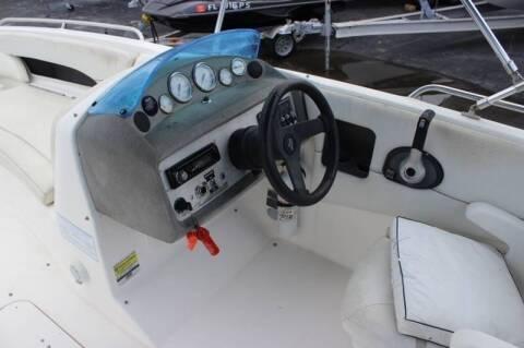 2007 Bayliner 217 Sundeck  Call(561)573-4196