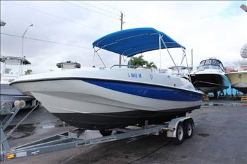 2007 Bayliner 217 Sundeck  Call(561)573-4196