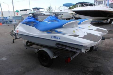 2007 Yamaha VX 11      Call(561)573-4196 for sale at 1000 Cars Plus Boats - LOT 5 in Miami FL