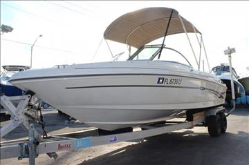 2002 Sea Ray Bowrider 176    C(561)573-4196