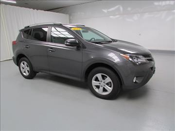 2013 Toyota RAV4 for sale in East Swanzey, NH