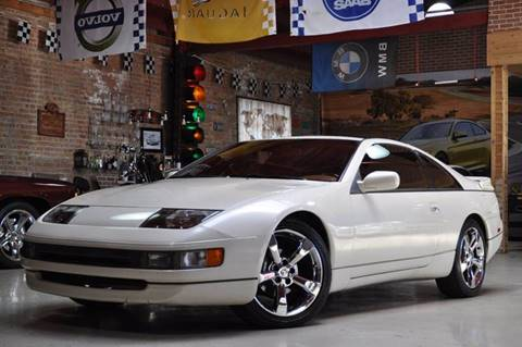 1990 Nissan 300ZX for sale in Summit, IL