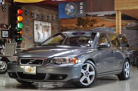 2005 Volvo V70 R for sale at Chicago Cars US in Summit IL