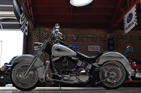 2006 Harley-Davidson Haritage Softail for sale at Chicago Cars US in Summit IL