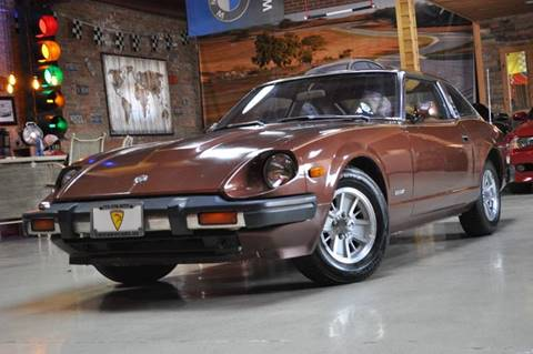 1979 Datsun 280Z for sale at Chicago Cars US in Summit IL