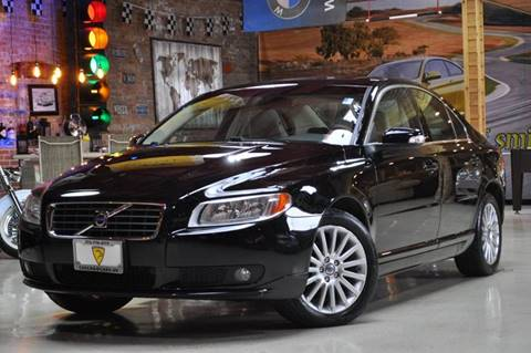 2008 Volvo S80 for sale at Chicago Cars US in Summit IL