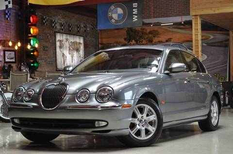2004 Jaguar S-Type for sale at Chicago Cars US in Summit IL