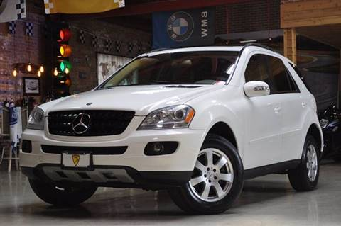 2006 Mercedes-Benz M-Class for sale at Chicago Cars US in Summit IL