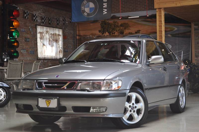 2001 Saab 9-3 for sale at Chicago Cars US in Summit IL