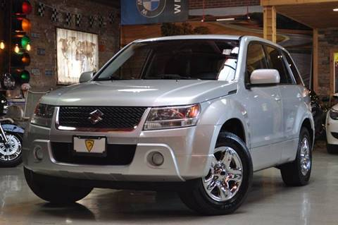 2010 Suzuki Grand Vitara for sale in Summit, IL