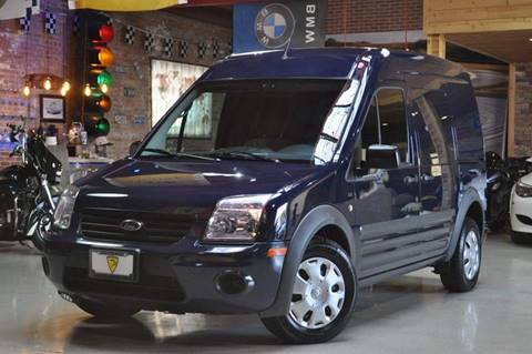 2012 Ford Transit Connect for sale in Summit, IL