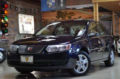 2007 Saturn Ion for sale at Chicago Cars US in Summit IL