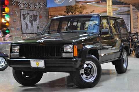 1995 Jeep Cherokee for sale in Summit, IL