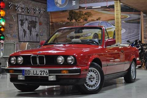 BMW Series For Sale Carsforsalecom - Bmw 1990