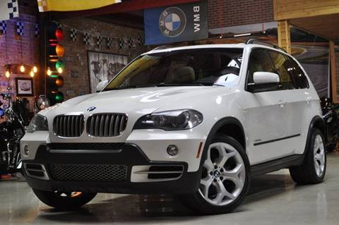 2009 BMW X5 for sale at Chicago Cars US in Summit IL