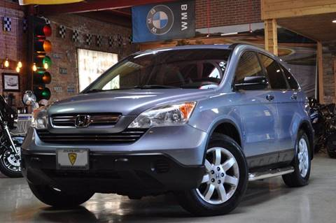 2007 Honda CR-V for sale at Chicago Cars US in Summit IL