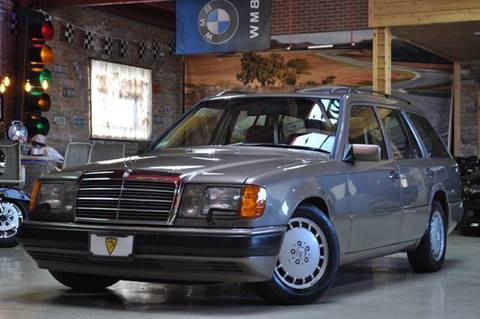 1991 Mercedes-Benz 300-Class for sale in Summit, IL