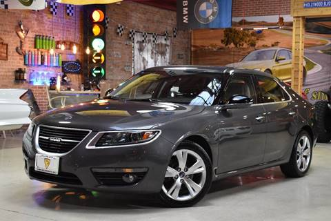 2011 Saab 9-5 for sale in Summit, IL