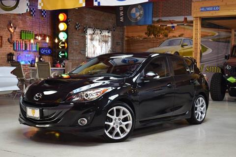 2010 Mazda MAZDASPEED3 for sale at Chicago Cars US in Summit IL