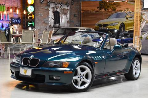 1997 BMW Z3 for sale at Chicago Cars US in Summit IL