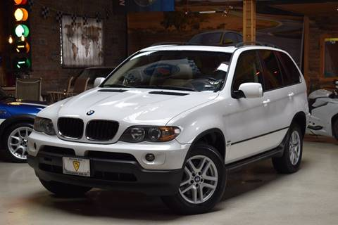2006 BMW X5 for sale at Chicago Cars US in Summit IL