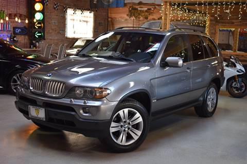2006 bmw x5 for sale carsforsale com
