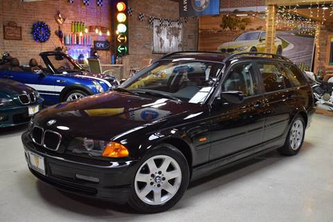 2000 BMW 3 Series for sale at Chicago Cars US in Summit IL